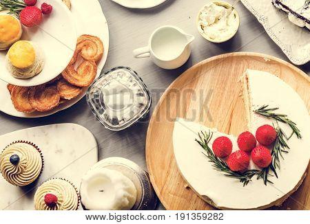 Ceremony celebration bakery sweets happiness