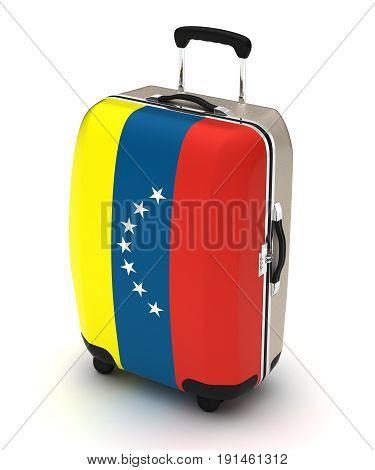 Travel To Venezuela