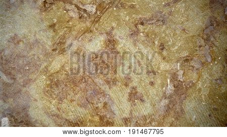 Old Travertine wall. Background and textures photography.