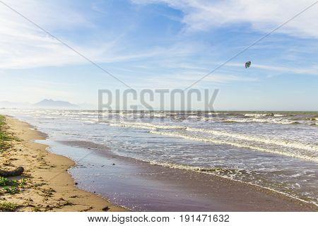 Rasa Beach In Buzios
