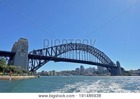 Sydney Vacations