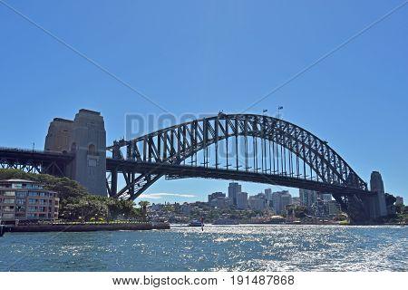 Haber Bridge