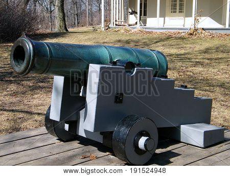 Cannon on Colborne Lodge in High ParkToronto