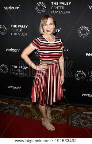NEW YORK - MAY 17: Marti Noxon attends The Paley Honors: Celebrating Women in Television at Cipriani Wall Street on May 17, 2017 in New York City.