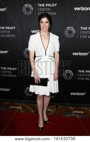 NEW YORK - MAY 17: Maril Davis attends The Paley Honors: Celebrating Women in Television at Cipriani Wall Street on May 17, 2017 in New York City.