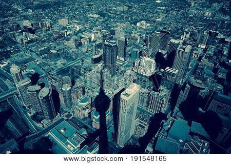 Images that capture the city of Toronto, Canada