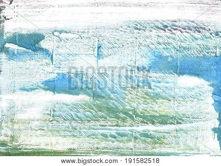 Hand Drawn Abstract Image Photo Free Trial Bigstock