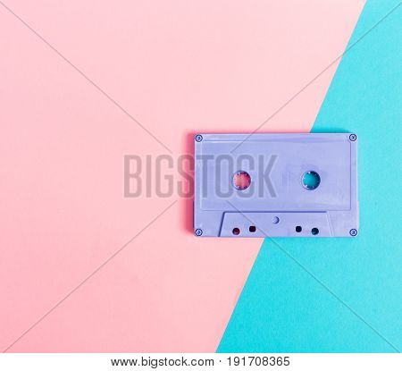 Casset Tape