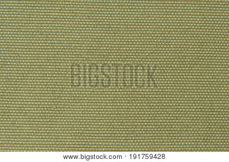 fabric texture light green gobelin for background