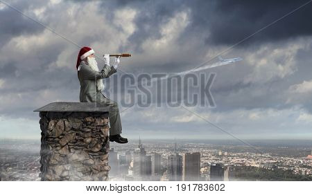 Looking forward for Christmas