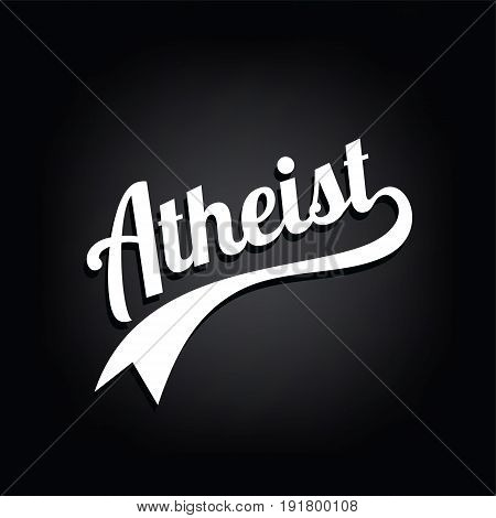 Atheism Theme - Against Religious Ignorance Campaign