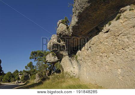 Enchanted Forest Cuenca Castilla La Mancha Spain