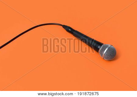 Dynamic Professional Microphone, Mic