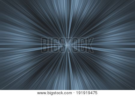Fast Zoom In Motion High Speed Animation Background, Acceleration Speedy Drive Motion Blur For Backg