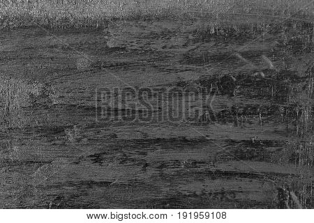 The wood Dark background texture. Blank for design