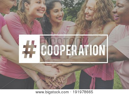 Cooperation Society Community Social Together