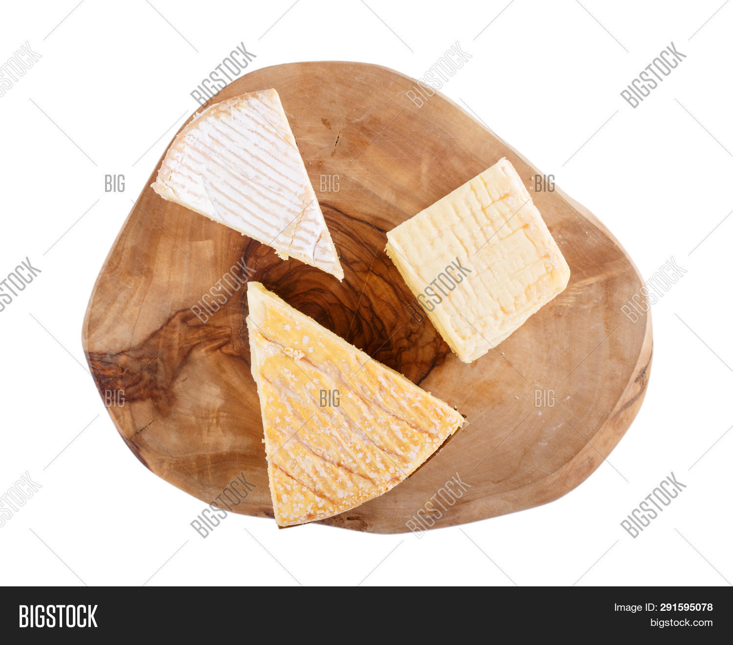 Pieces Soft French Cow Image Photo Free Trial Bigstock