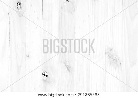 Pine Wood Texture On Wooden Wall, Black & White Softwood Pattern Background, Pine Wood Overlay, Soft