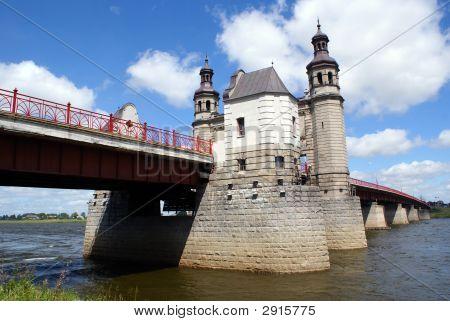 Sovetsk Most Luysy