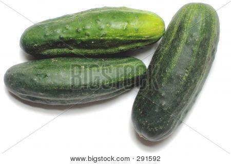 Cucumbers 2
