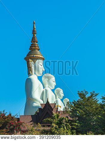 Beautiful Photos Of Wat Phra That Pha Haeo, Wat Phetchabun, Thailand