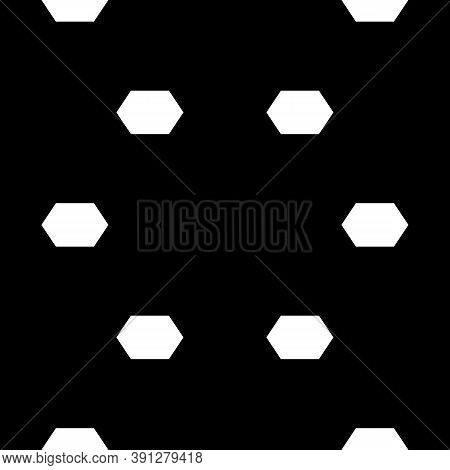 Hexagons. Honeycomb. Mosaic. Grid Background. Ancient Ethnic Motif. Geometric Grate Wallpaper. Polyg