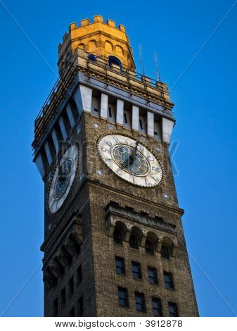 Balt Clocktower