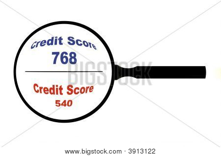 Credit Scrore