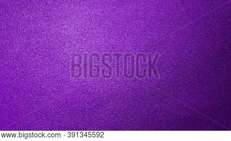 Abstract Purple Foil Metal Decorative Texture Background For Artwork.
