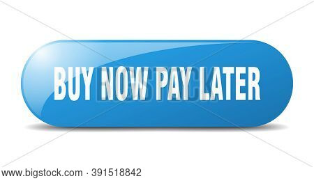 Buy Now Pay Later Button. Buy Now Pay Later Sign. Key. Push Button.