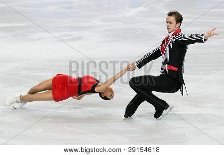 Ksenia Stolbova / Fedor Klimov (rus)