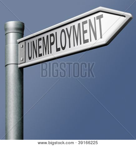 unemployment rate lose job loss of social security being jobless