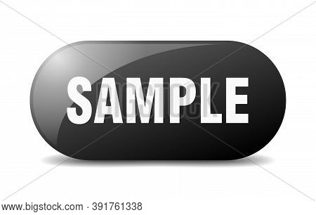 Sample Button. Sample Sign. Key. Push Button.
