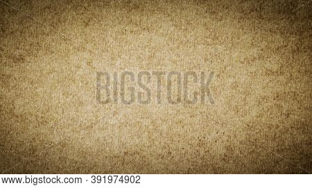 Mulberry Paper, Abstract And Texture Of Mulberry Paper Dark Border, With Line Pattern, For Backgroun