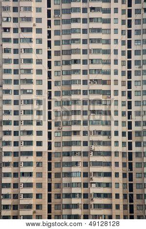 Residential Building In Shanghai