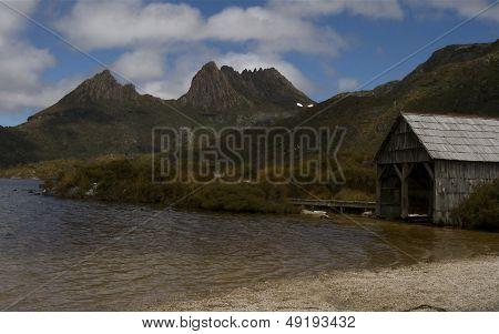 Cradle Mountain Tasmania