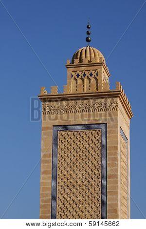 Mosque of Saint Etienne