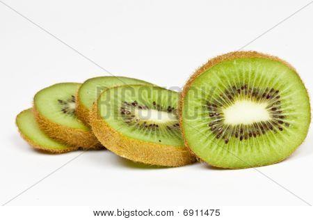 Pieces Of A Kiwi