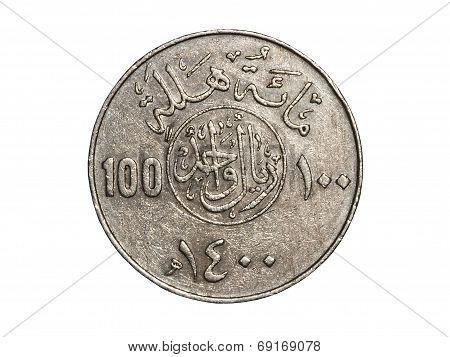 100 Halalas