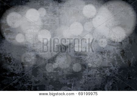 Background texture with bokeh blur