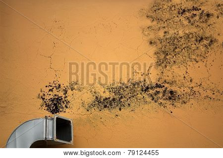 Ventilation Causes Mold