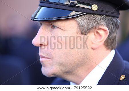 PBA boss Patrick Lynch