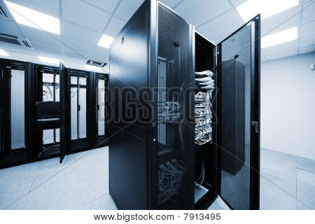 Network Equipment
