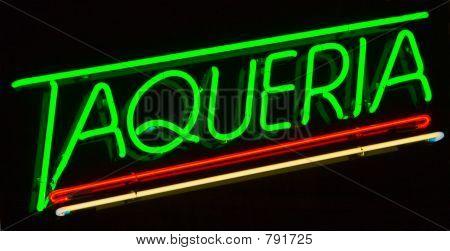 Taqueria