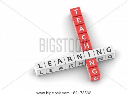 Buzzwords Teaching Learning