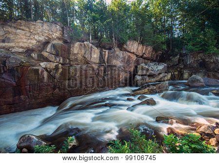 Wilmington Flume Trail