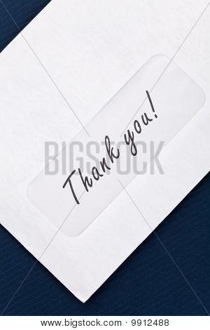 Danke mail