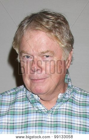 LOS ANGELES - AUG 16:  Dick Christie at the Bold and Beautiful Fan Event Sunday at the Universal Sheraton Hotel on August 16, 2015 in Universal City, CA