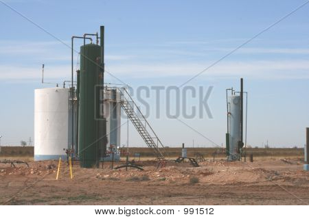 Tankbattery