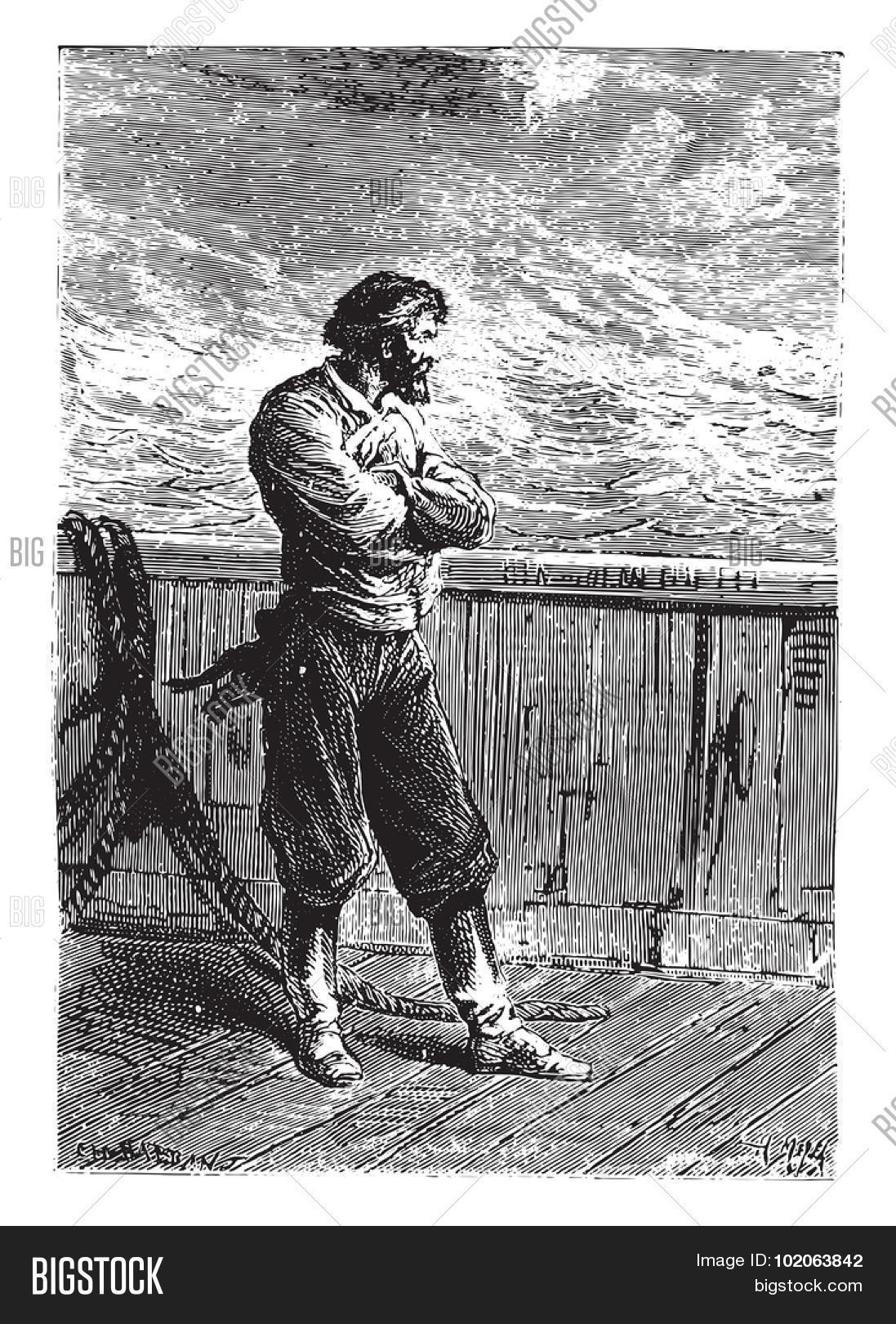 Captain Jules Verne, Fifteen Year Old 79